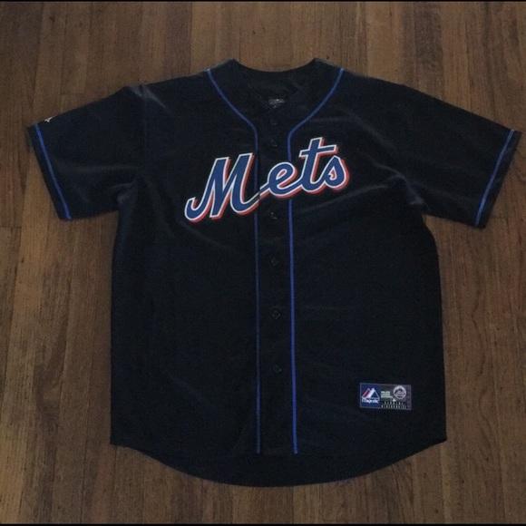 newest b2608 8ecd6 New York Mets Jose Reyes Jersey